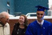 GVSU Graduation December 2016 - 12
