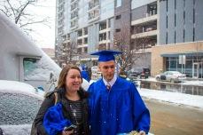 GVSU Graduation December 2016 - 2