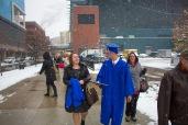 GVSU Graduation December 2016 - 8
