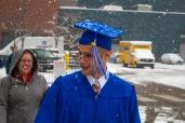 GVSU Graduation December 2016 - 9